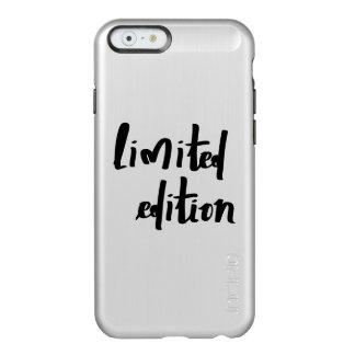 limited edition incipio feather® shine iPhone 6 case