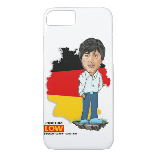Limited Edition-Joachim Caricature iPhone 7 Case