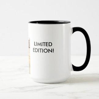 Limited Edition mug! Mug