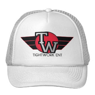 Limited Edition TightWork Snapback Cap
