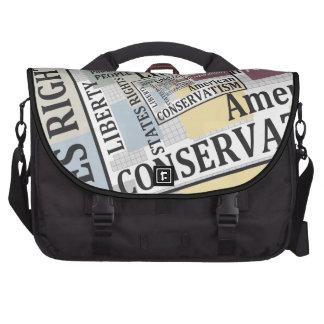 Limited Government Laptop Messenger Bag