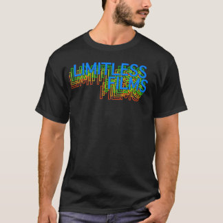 Limitless Films T-Shirt