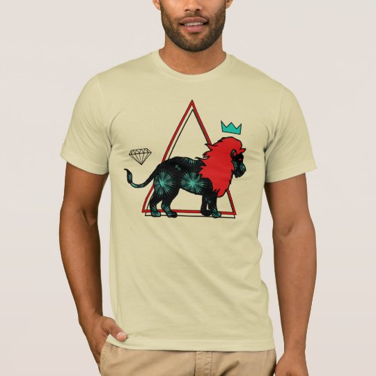 Limitless Taylor lion king T-Shirt