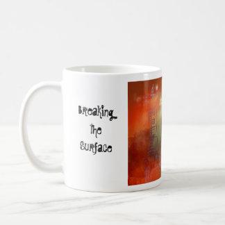 Limits Coffee Mug