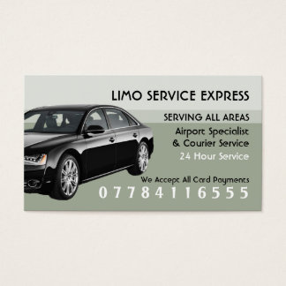Limo Taxi Service Airport And Station Price List
