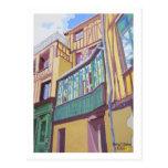 Limoges I Postcard