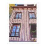 Limoges II Postcard