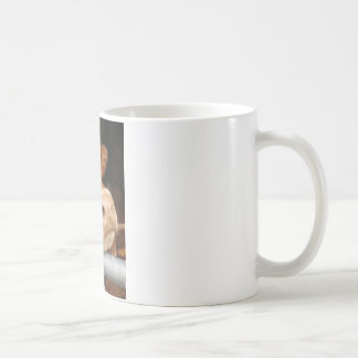 Limousin Cattle (Mad Cow) Mug