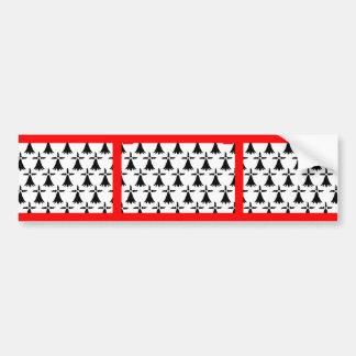 Limousin, France Bumper Sticker