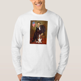 Lincoln and Basset #2 T-Shirt