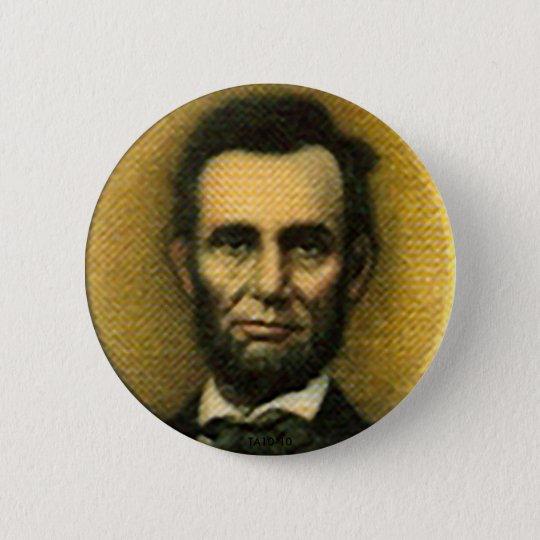 Lincoln - Button