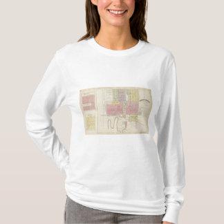 Lincoln Center, Beverly, Nescatunca, Kansas T-Shirt