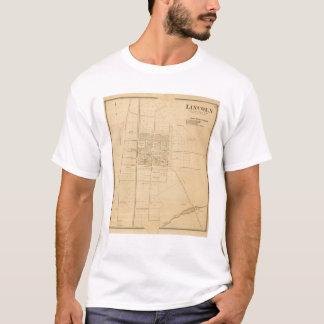 Lincoln Delaware T-Shirt