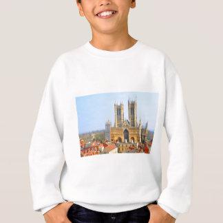 Lincoln, England Sweatshirt