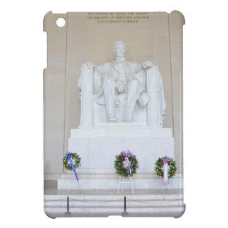 Lincoln Memorial. Case For iPad Mini