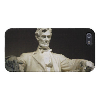 Lincoln Memorial Cover For iPhone 5/5S
