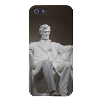 Lincoln Memorial  iPhone 5 Cover