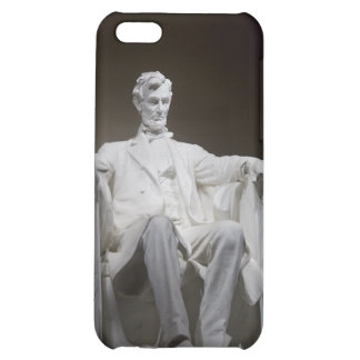 Lincoln Memorial  iPhone 5C Cover
