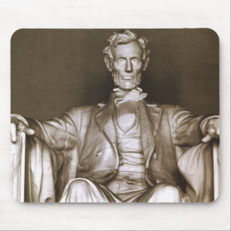 Lincoln Memorial Mousepad