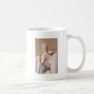 Lincoln Memorial Mug