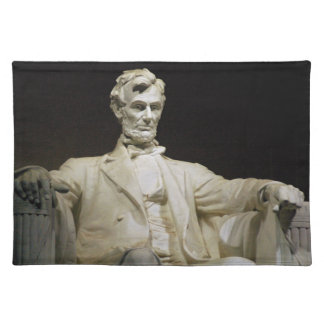 Lincoln Memorial Placemats