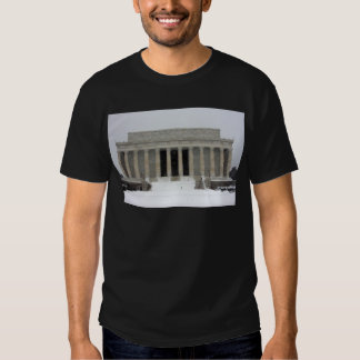 Lincoln Memorial Shirts