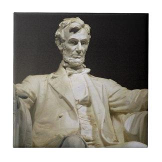 Lincoln Memorial Ceramic Tiles