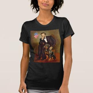 Lincoln  - Rottweiler T-Shirt