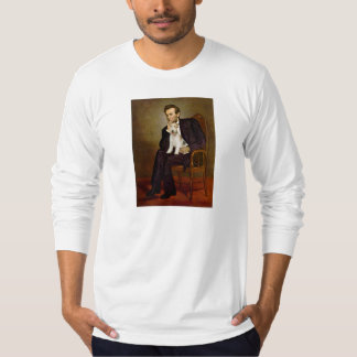 Lincoln - Wire Fox Terrier #1 T-Shirt