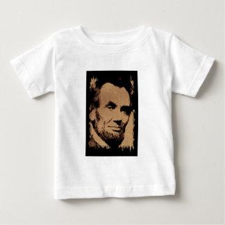 Lincoln's Mug Baby T-Shirt