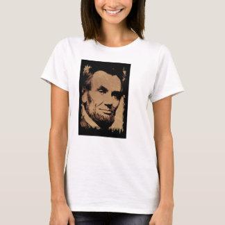 Lincoln's Mug T-Shirt