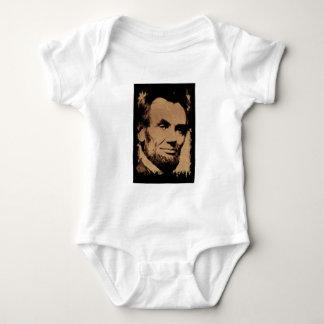 Lincoln's Mug Tee Shirts