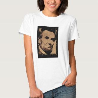 Lincoln's Mug Tshirt
