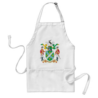 Lincolnshire Coat of Arms Aprons