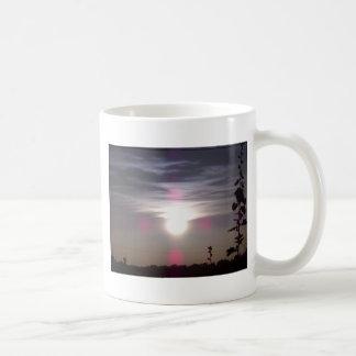 Lincolnshire Sunrise 2 Coffee Mug