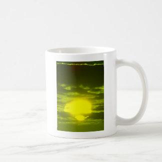 Lincolnshire Sunrise 7 Coffee Mug