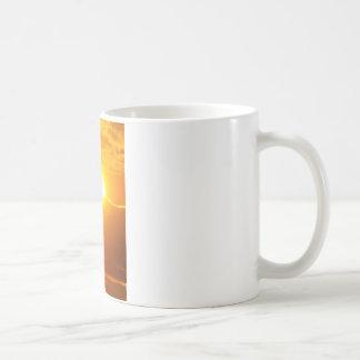 Lincolnshire Sunrise 8 Coffee Mug
