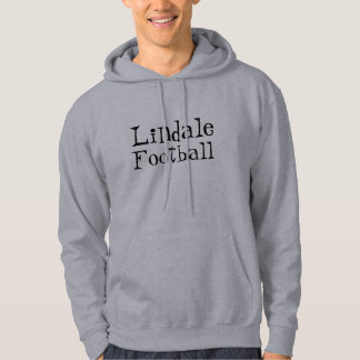 Lindale, Football Hoodie