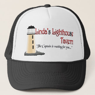 Linda's Lighthouse Tavern Hat