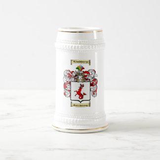 Lindberg Beer Steins