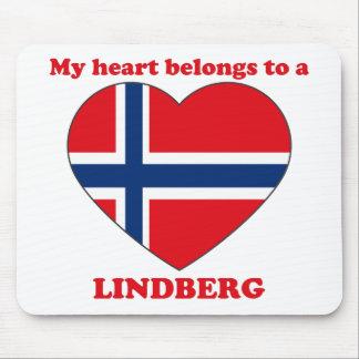 Lindberg Mouse Pad