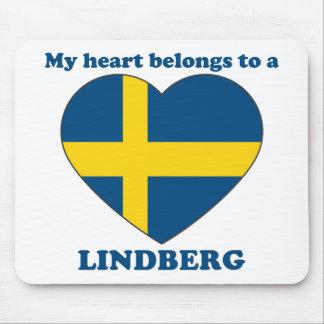 Lindberg Mouse Mat