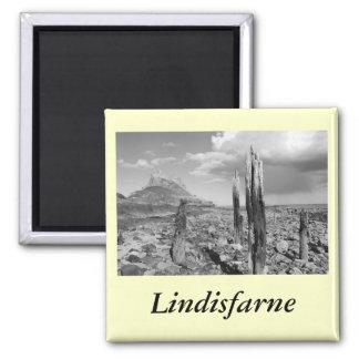 Lindisfarne Castle Magnet