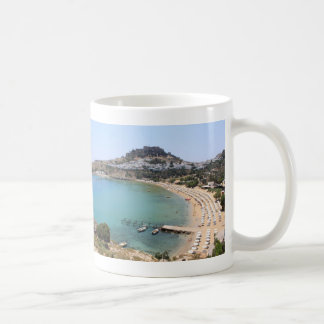 Lindos Coffee Mug