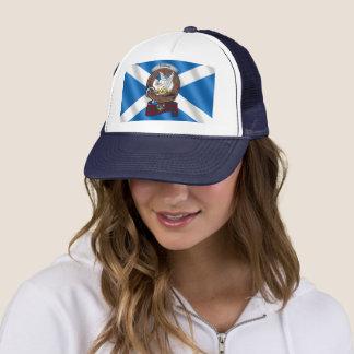 Lindsay Clan Badge Trucker Hat