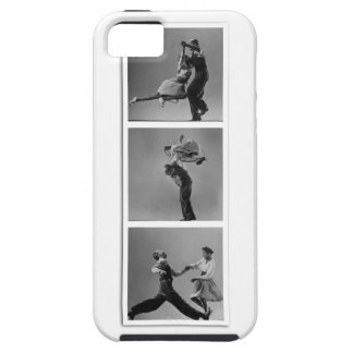 Lindy Hop iPhone iPhone 5 Cover
