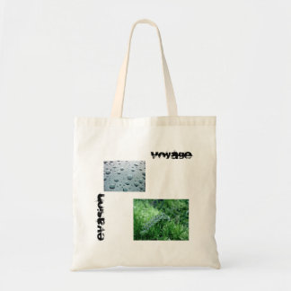 Line Any voyage Tote Bag