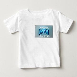 LINE COMMAND URANIANO BABY T-Shirt