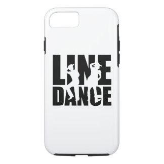 Line dance iPhone 7 case