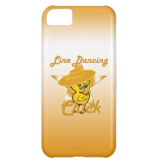 Line Dancing Chick #10 iPhone 5C Case